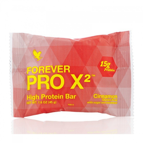 Forever Pro X2 Cinamon