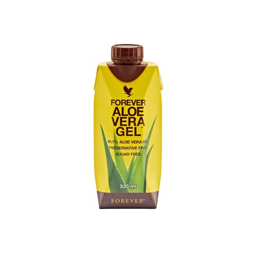 aloes forever mini 330 ml, forever aloes do picia 330ml