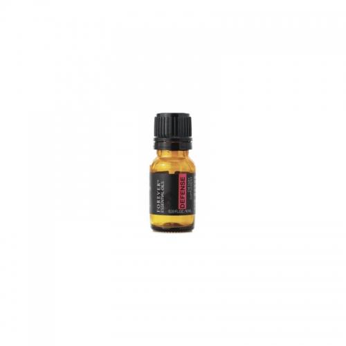Essentials Oils Defense Forever